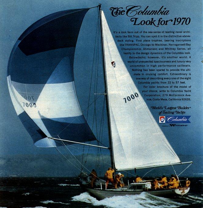 narragansett yacht corporation case