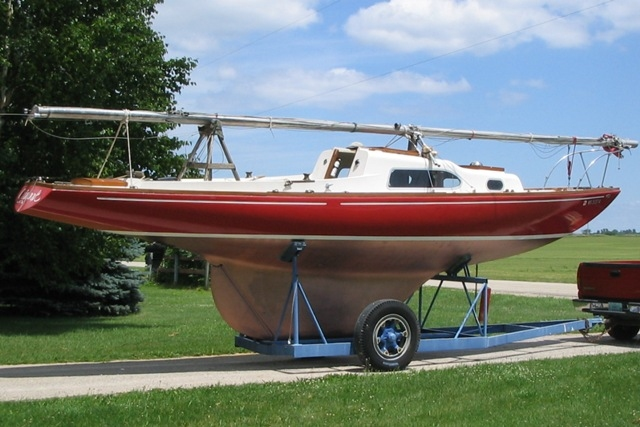 ... locate this boat 9/03) Sabre 1966 77 St. Patrick Creek, MD Bernard Cole ...